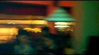 Nikko Mavridis Pres. Bedrock - Heaven Scent (David Granha Remix) [At] Via Notte 24/03/2013 (Drama)