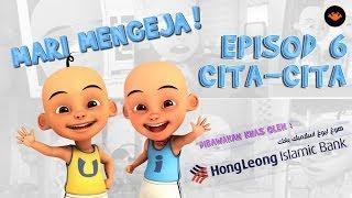 Video Mari Mengeja EP06 - Cita-Cita [HD] download MP3, 3GP, MP4, WEBM, AVI, FLV Oktober 2018
