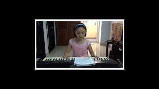 Do Re Mi - Organ by Linh Bui