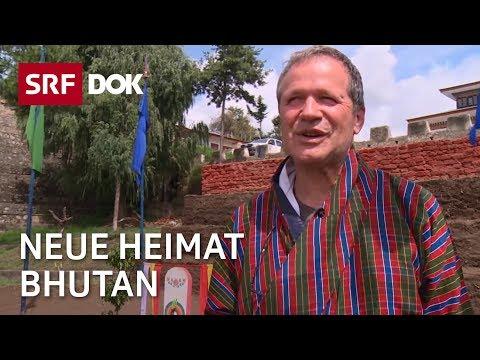 Bhutan: Im Reich der glücklichen Donnerdrachen