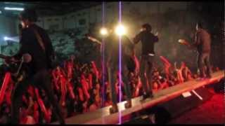 Musketeers - Dancing Live