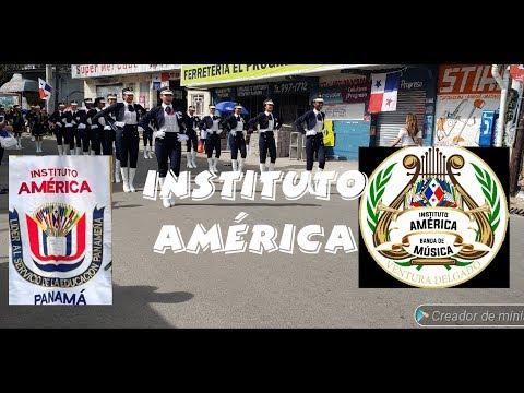 Instituto América - Penonomé 2018