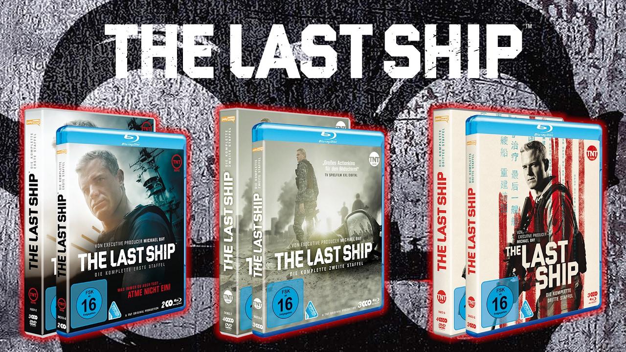the last ship staffel 1