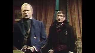 Dark Shadows - End Of The 1795 Storyline