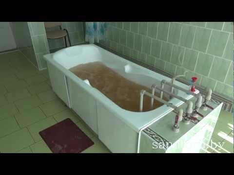 Санаторий Поречье - жемчужные ванны, Санатории Беларуси