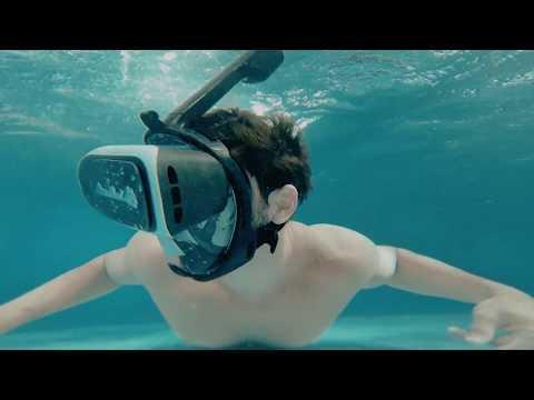 Submerso, mergulhe nessa aventura!