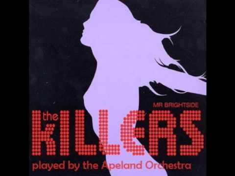 The Killers - Mr. Brightside (Apeland Remix)
