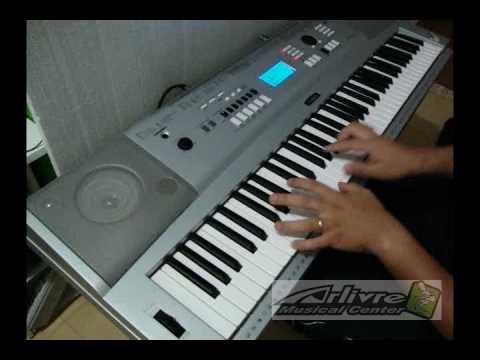 Teclado Yamaha Dgx 230