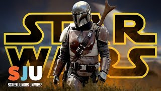 This Is The Craziest Star Wars Ever - SJU
