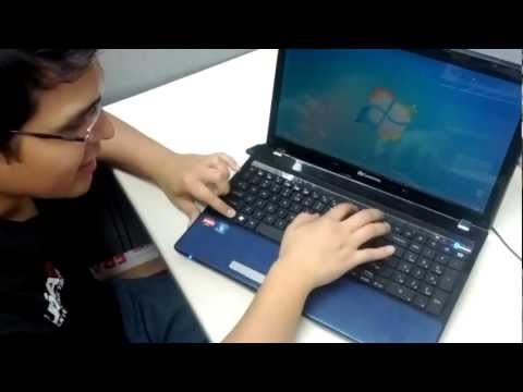 Tech Tips 5: Adjusting your Laptop Brightness