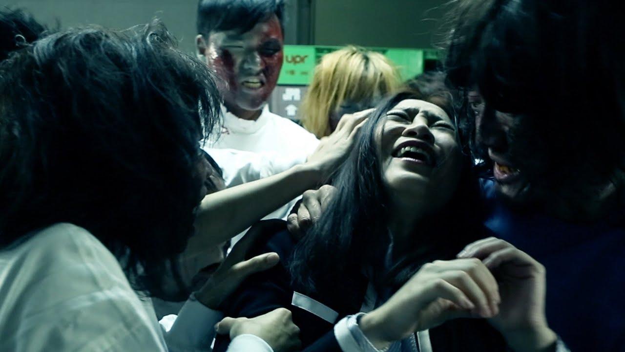 """Ebola Zombies"" Trailer - YouTube"