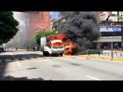 JUAN CARLOS SOZA AZPURUA:  VENEZUELA UN PAÍS INENTENDIBLE   PARTE 1