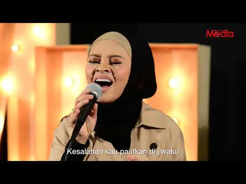SITI SARAH - KESETIAAN - Live Akustik - The Stage- Media Hiburan