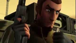 Star Wars Rebels: The Reveal