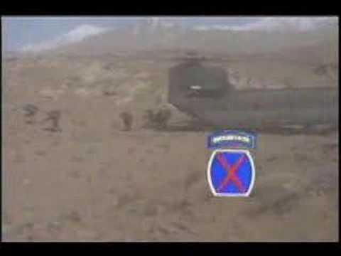 XVIII AirBorne Corps
