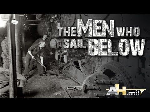 The Men Who Sail Below