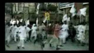 "MQM New Song ""Qadam barhao sathiyo"" (Full Song)"