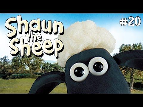 Shaun the Sheep - Domba Gaul [Fleeced]