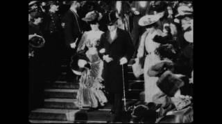– بالفيديو…العثور علي فيلم تاريخي يظهر روائي فرنسي كبير