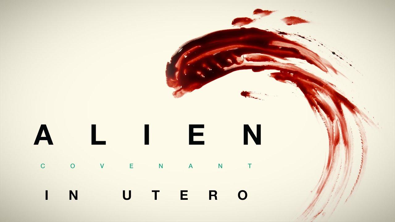 Download ALIEN: COVENANT | In Utero | 360º