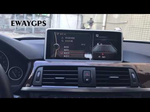 latest Car Android multimedia navigation for BMW F10/F20/F30