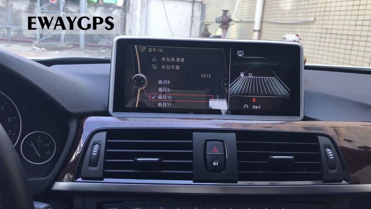 Latest Car Android Multimedia Navigation For Bmw F10 F20