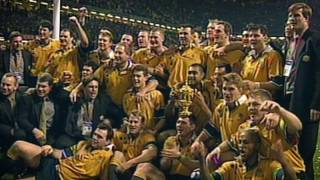 Total Rugby - John Eales Captains Tale 1999