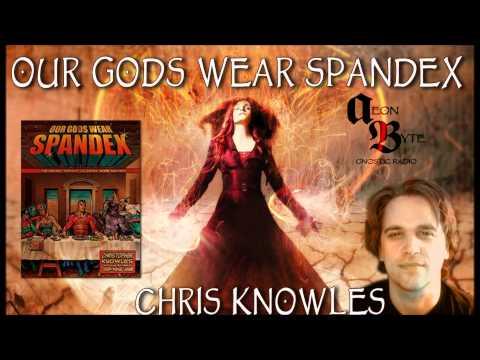 Our Gods Wear Spandex: Aeon Byte Gnostic Radio