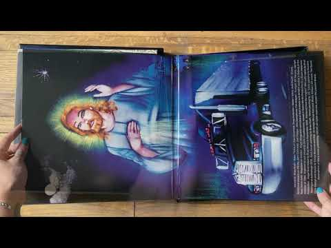 "Engine Kid ""Everything Left Inside"" Unboxing (Color Vinyl Edition)"