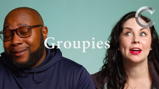 "Indie Musicians Respond to ""Groupies"" 