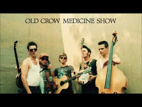 Old Crow Medicine Show  OCMS Full Album Stream