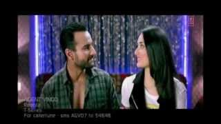 Agent Vinod movie new trailer [2012]