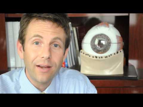 Rosacea, blepharitis, eye irritation, symptoms & treatment - A State of Sight #63