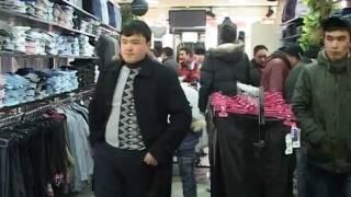 В Шымкенте открылся магазин мужской одежды
