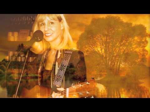 Cindy McConnell- Gold Dust Woman