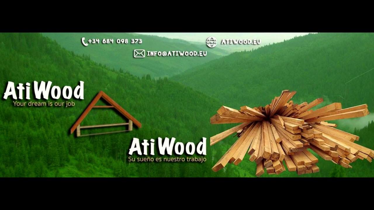 Casa de madera las palmas de gran canaria canarias youtube - Casas de madera gran canaria ...
