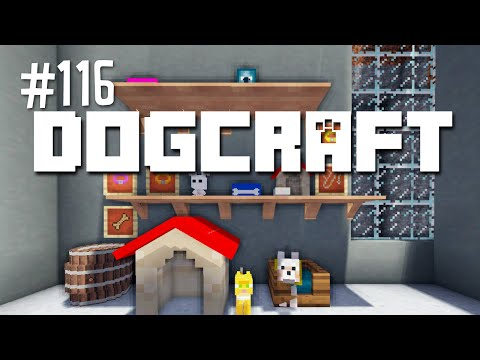 THE DOG SHOP - DOGCRAFT (EP.116)