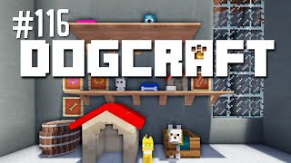 The Dog Shop | Dogcraft (Ep.116)