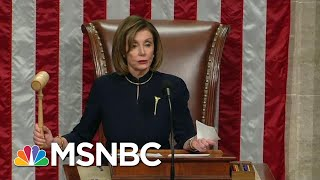 See Why Trump May Be Banned From Running In 2024 | The Beat With Ari Melber | MSNBC