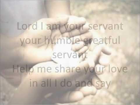 Song Of A Faithful Servant