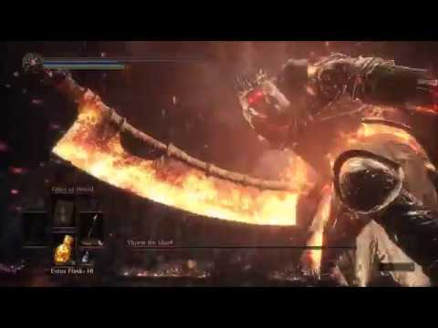 dark souls 3 how to get a second storm ruler