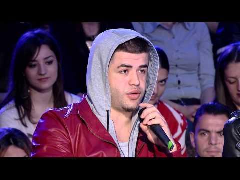 Aiola Laska dhe Anjeza Gashi - X Factor Albania 4 (Audicionet)