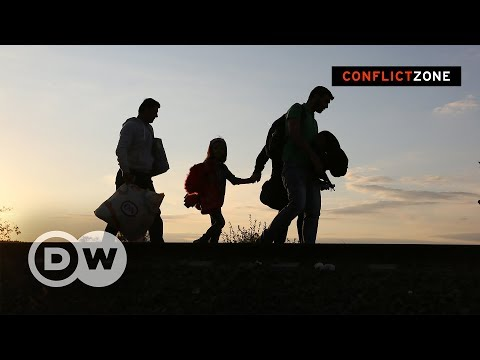 Are EU standards slipping on human rights?   DW English
