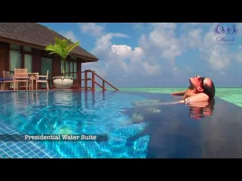 Olhuveli Beach & Spa Resort - The Maldives