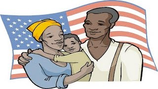 JUNETEENTH:The Difference Between Emancipation & Freedom