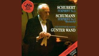 Symphony No 3 In E Flat Major Op 97 Rhenish I Lebhaft Live