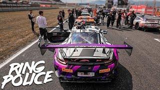 CHAOS PUR mit SLOOTEN LUHR | GT MASTERS - Rennen 2