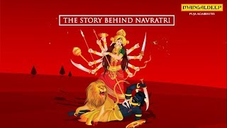 The Story Behind Navratri