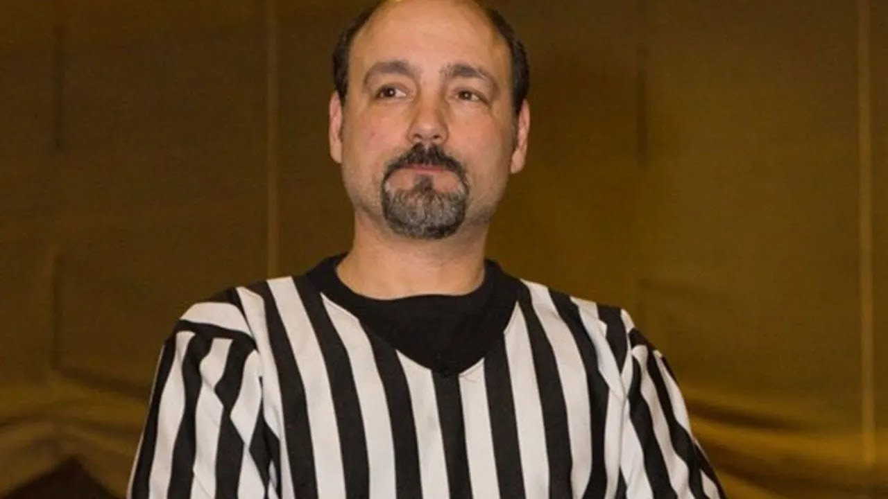 Jimmy Korderas Talks Controversial Ending To WWE Extreme Rules