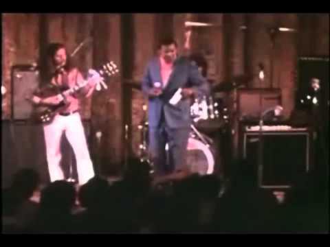 George Harmonica Smith - juke   - Leavin' Chicago (Live)